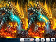Age of dragons 5 differences �j j�t�kok