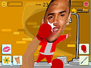 Chris Brown punch �j j�t�kok