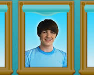 Drake and Josh micro game madness játék