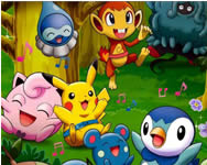 Pokemon hidden objects �j j�t�kok ingyen