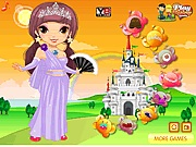 Princess castle j�t�k