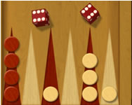 Backgammon multiplayer online